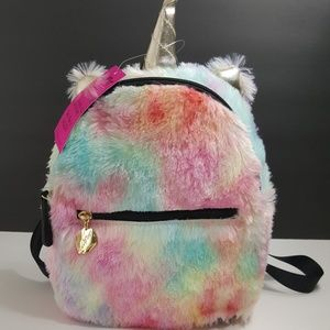 2Day Sale!Luv Betsey Johnson Nugett Backpack